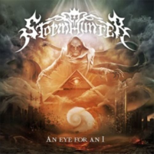 "Stormhunter ""An Eye For An I"""